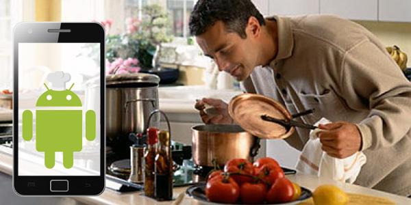 Migliori programmi di cucina e ricette per iphone ipad e - Programmi televisivi di cucina ...