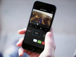Migliori app editing video Android