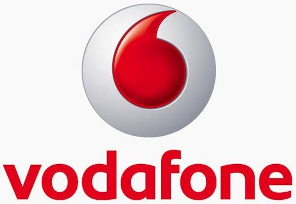 Vodafone business texts