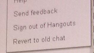 google hangouts 2