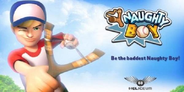 Naughty Boy - Un gioco divertente per Android