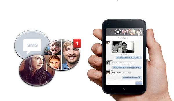 Chat Heads, nuovo sistema software lanciato da Facebook