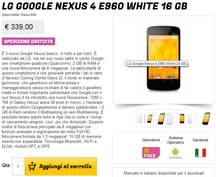 Nexus-4-339-euro-gli-stockisti