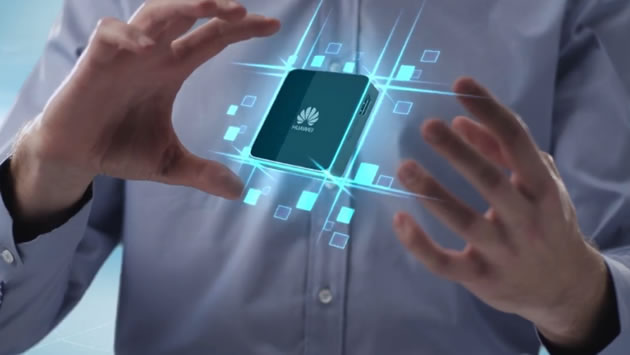 Mini pc portatile - Novità per Huawei MediaQ