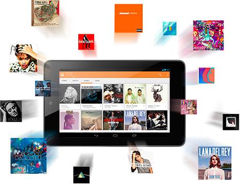 Google Play Music All Access, giungerà anche nel nostro Paese