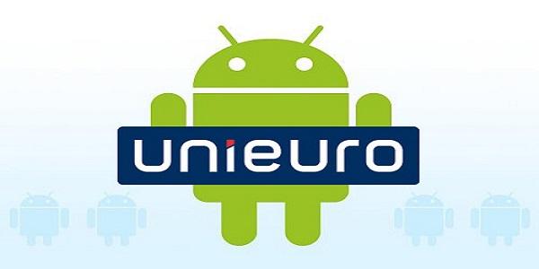 Unieuro - Online disponibile una nuova app shopping