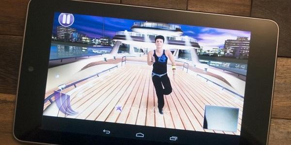 Zumba Dance - Nuovo gioco per Android