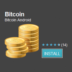 bitcoin furti android