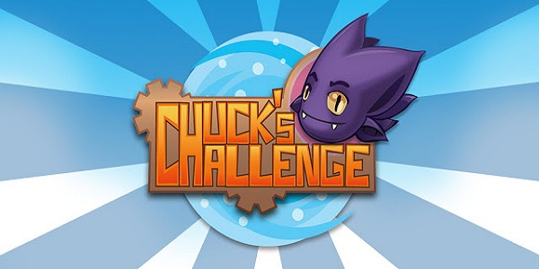 Giochi android - Chuck's Challenge 3D apk
