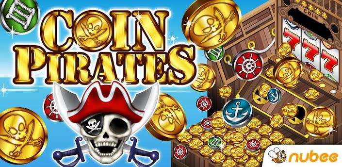 Pirates, arriva un nuovo games nella Play Store