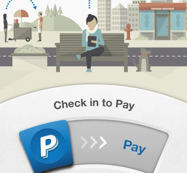 paypal app android