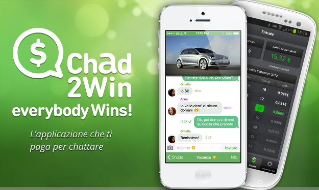 Chad2Win play store