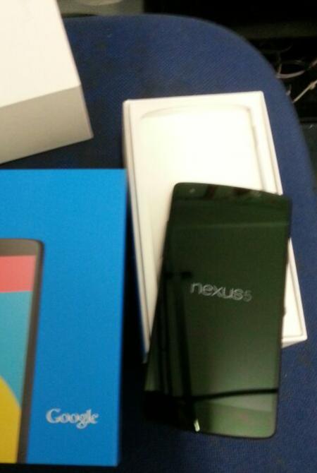 Nexus-5-unboxing