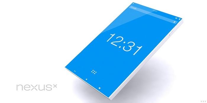 Nexus X concpet