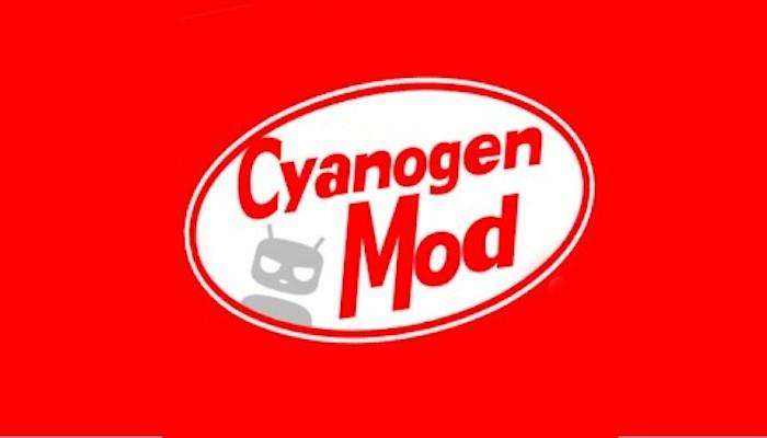 CyanogenMod Kitkat