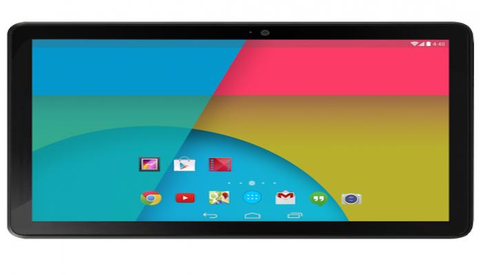 Google Nexus 10 2013