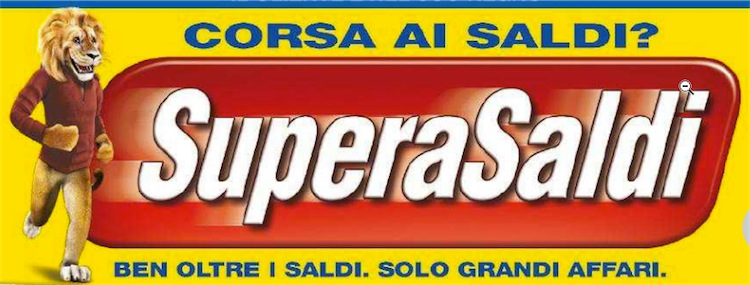 Supersaldi Euronics