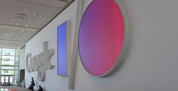 Google evento I/O