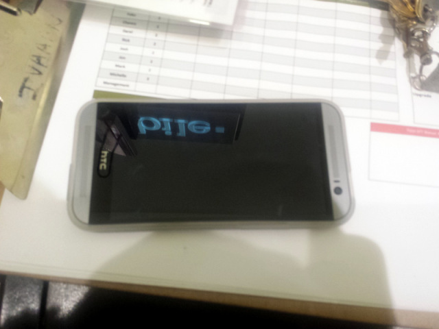 HTC-All-New-One