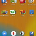Launcher Firefox Mozilla