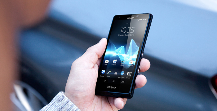 Sony Xperia T: l'update ad Android 4.4 entro Aprile