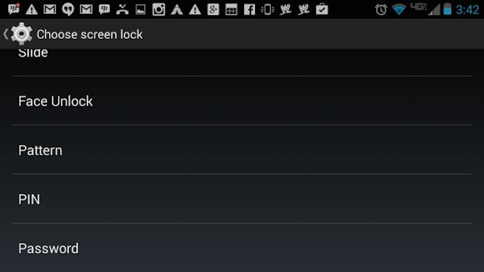 sicurezza-lockscreen-android