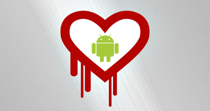 Heartbleed-Android