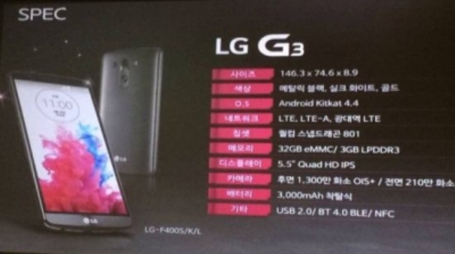 LG-G3-specifiche