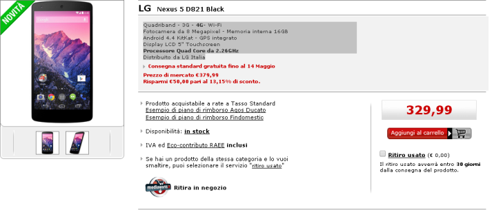 Nexus-5-Mediaworld