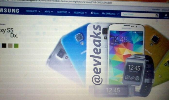 Samsung-Galaxy-S5-Dx