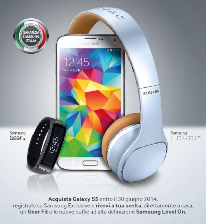 offerta-Galaxy-S5