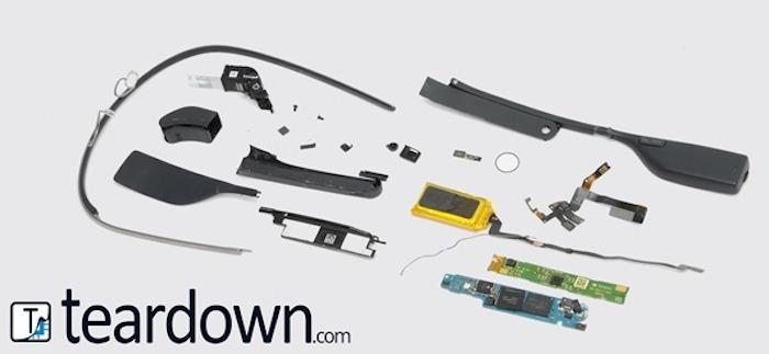 teardown-google-glass