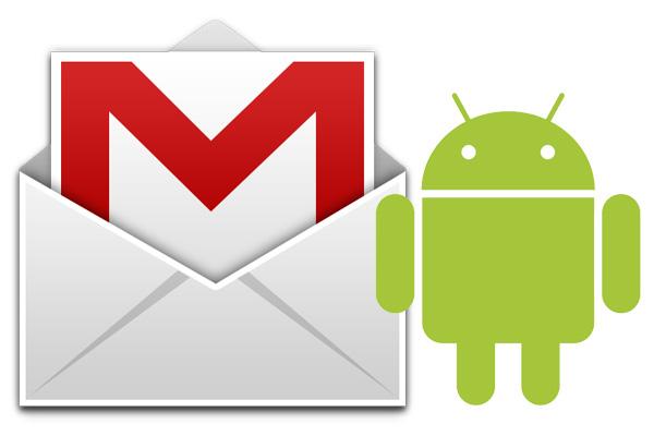 Come disattivare Gmail su Android