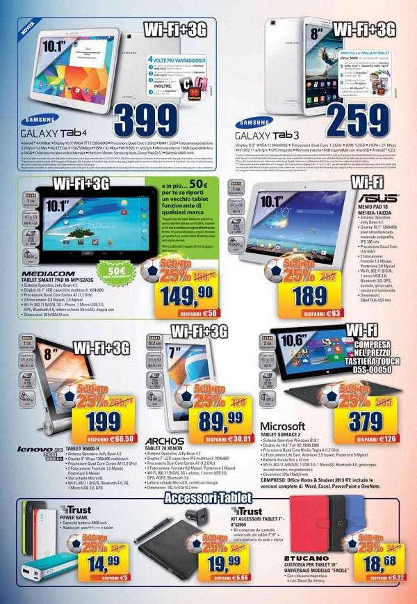 Expert Marcopolo Ed Unieuro Smartphone E Tablet In Sconto Del 25