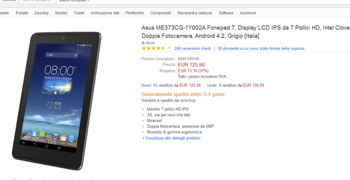 asusfonepad7amazon