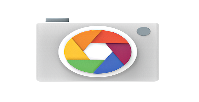 google-fotocamera