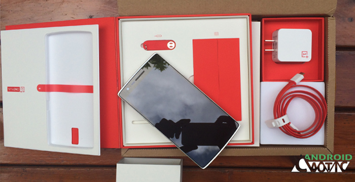oneplus-package