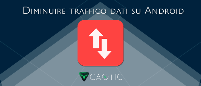 Traffico dati