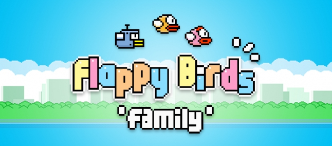 Flappy-Bird-Family