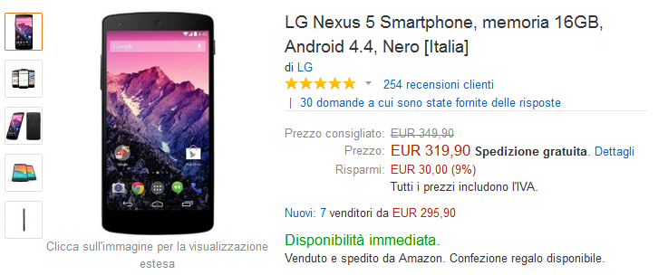 HTC-Desire-510-vs-LG-Nexus-5-specifiche-tecniche-e-prezzi-a-confronto-3