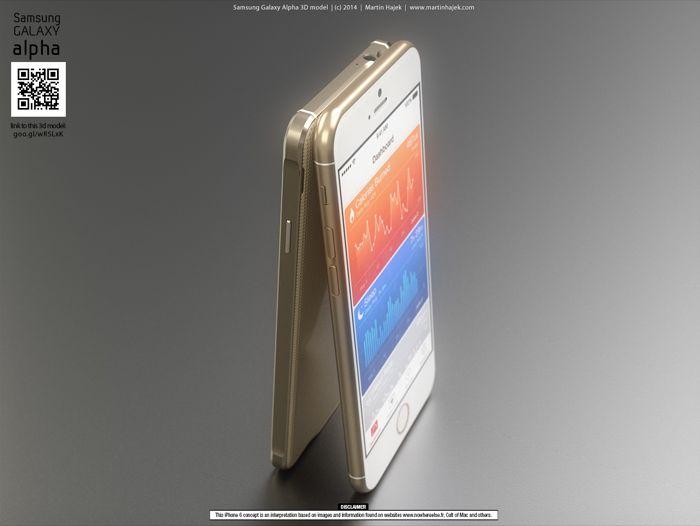 galaxy-alpha-vs-iphone6