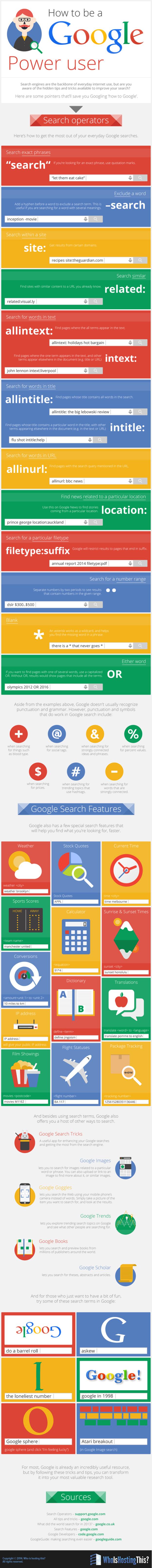 google-search-trucchi