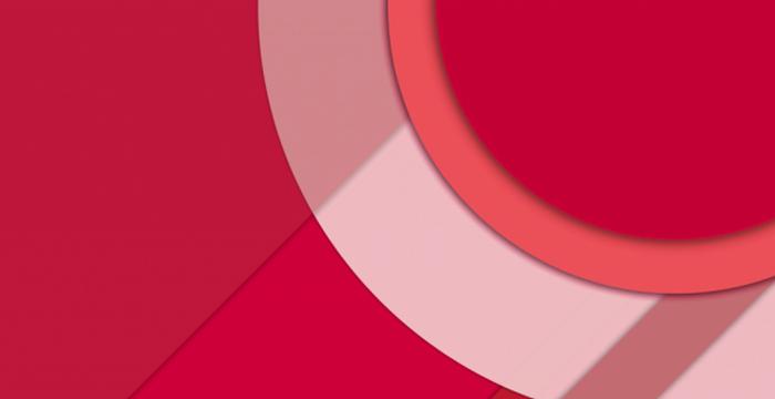 Sfondi android disponibile una raccolta di 11 sfondi in for Sfondi material design