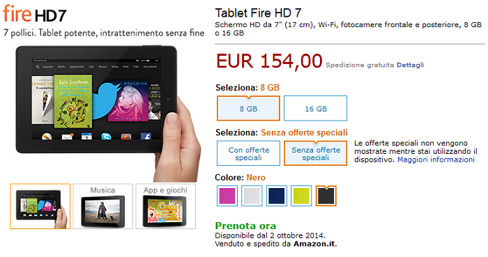 Amazon-Fire-HD-7-vs-Samsung-Galaxy-Tab-4-7.0-specifiche-tecniche-e-prezzi-a-confronto-3