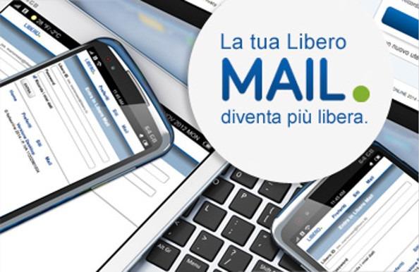 Come configurare email Libero su Android