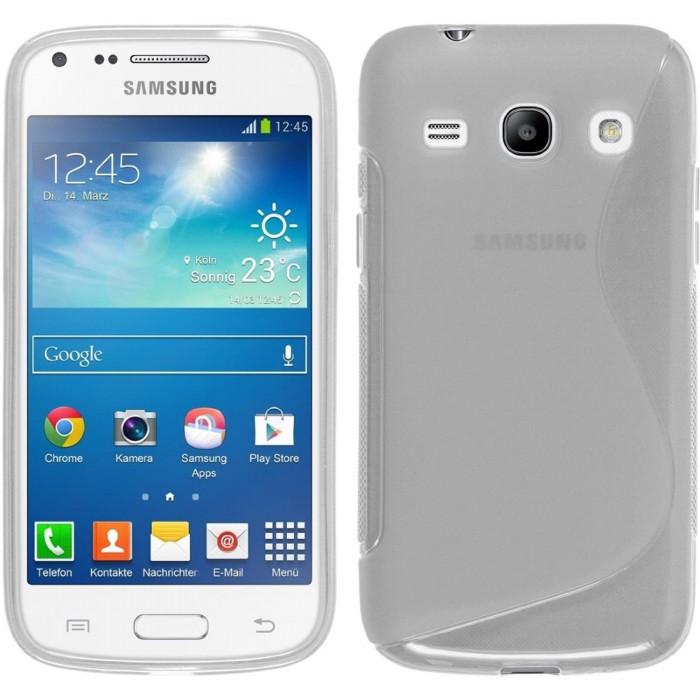 custodia samsung plus