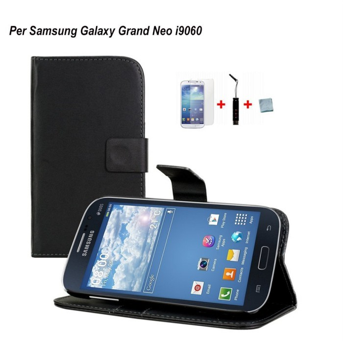 samsung galaxy grand neo plus custodia