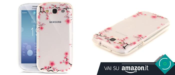 Migliori cover Galaxy S3 Neo