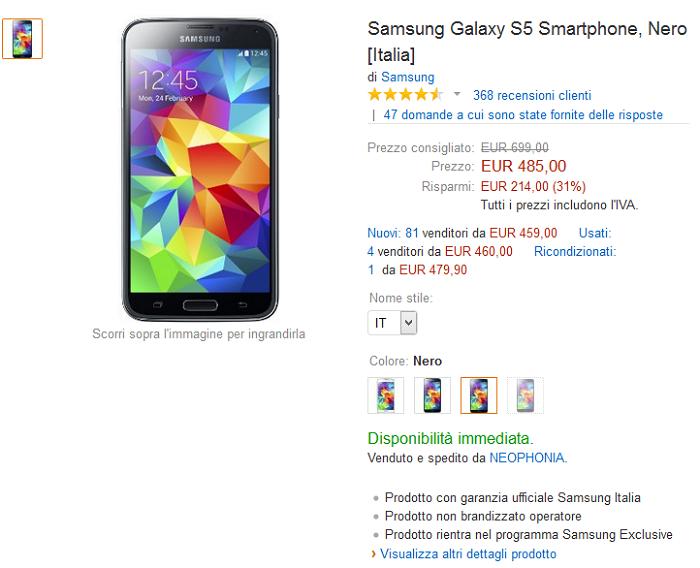 Motorola-Moto-X-2014-vs-Samsung-Galaxy-S5-specifiche-tecniche-e-differenze-a-confronto-5