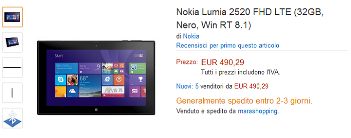 Nokia-Lumia-2520-vs-Sony-Xperia-Z2-Tablet-specifiche-tecniche-e-prezzi-a-confronto-5